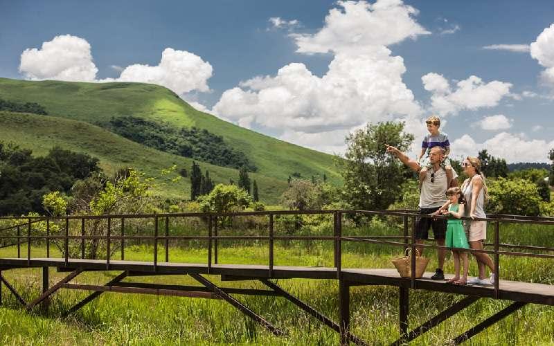 Drakensberg Sun Resort, KwaZulu-Natal