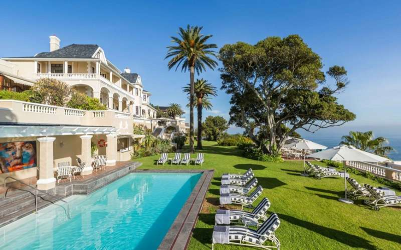 Ellerman House Hotel Cape Town