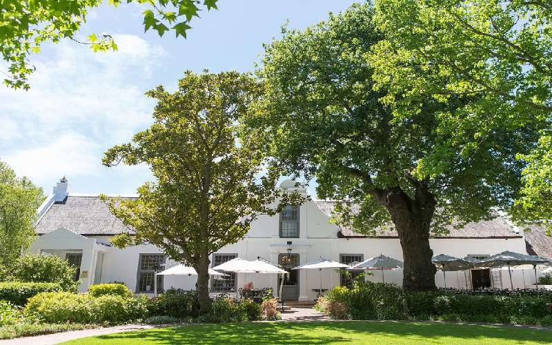Erinvale Estate Hotel & Spa, Somerset West
