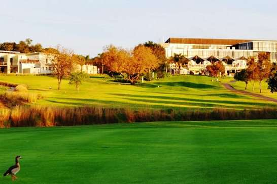 The Fairway Hotel & Golf Resort, Johannesburg