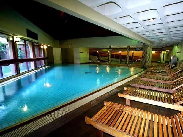 Forever Resort Badplaas, Mpumalanga
