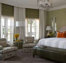four seasons hotel the westcliff premier room