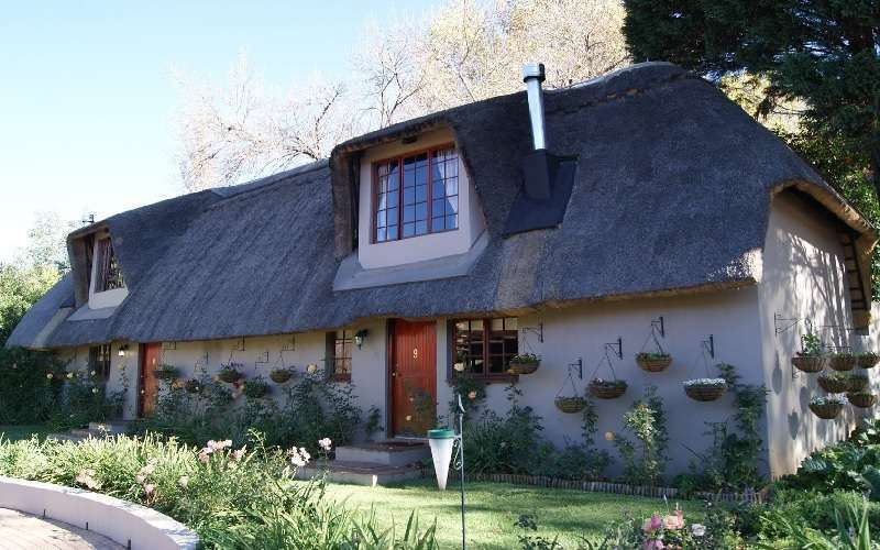 Granny Mouse Country House & Spa, KwaZulu-Natal