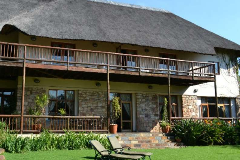 Greenfire Johannesburg Lodge