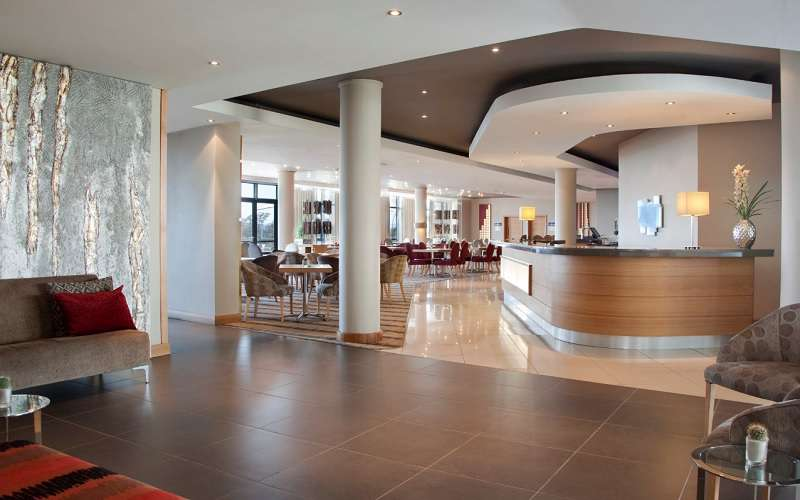 Holiday Inn Express Sandton Woodmead
