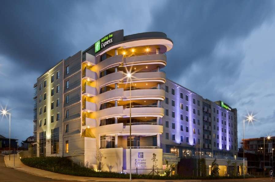 Holiday Inn Express Umhlanga, Durban