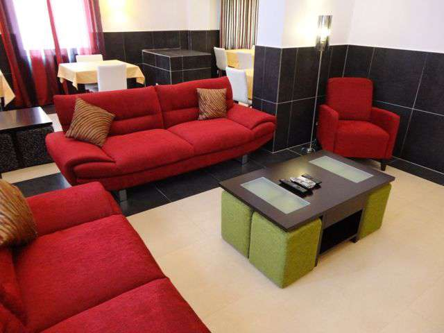 Hotel Inn Luanda, Angola