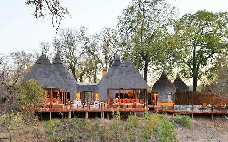 Hoyo Hoyo Tsonga Lodge, Kruger National Park