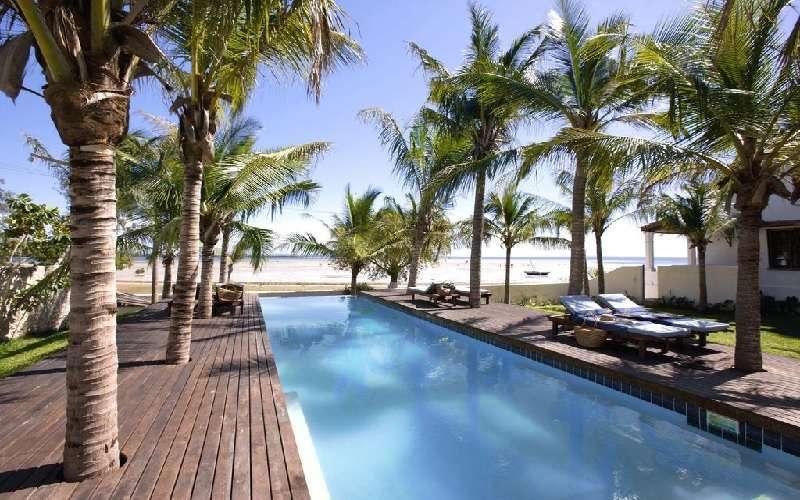 Ibo Island Lodge, Quirimbas Archipelago / Mozambique
