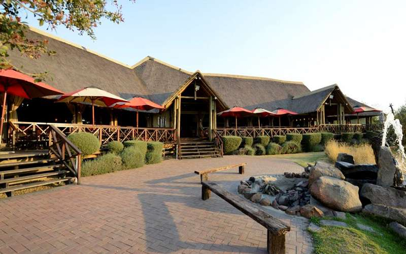 The Indaba Hotel, Conference Centre & Spa, Johannesburg