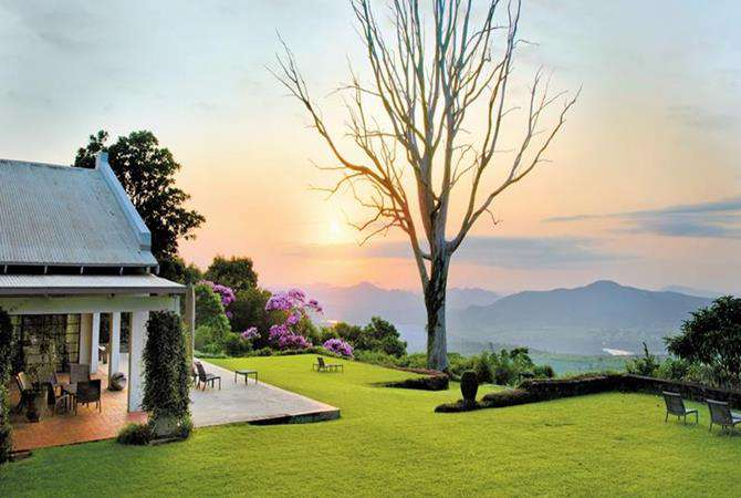 Cape May Hotels >> Kings Walden Garden Manor, Tzaneen, South Africa