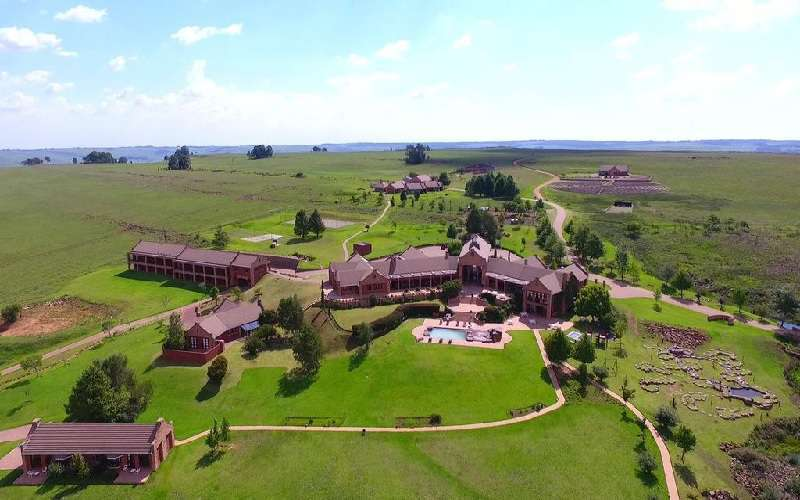 Kloppenheim Country Estate in Mpumalanga