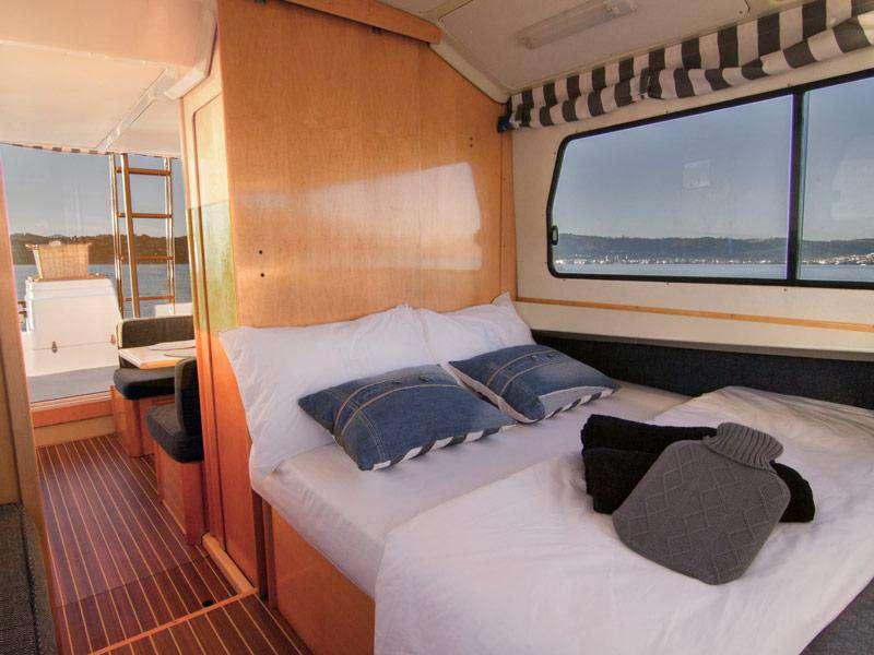 Knysna Houseboats, Garden Route