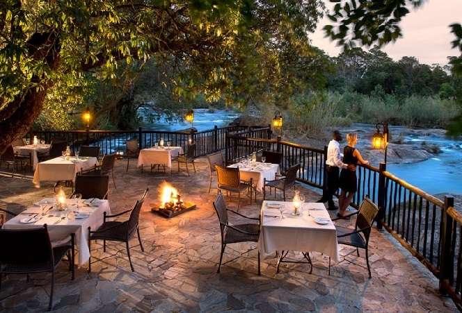 Kruger Park Lodge, Mpumalanga