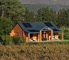 la residence vineyard suite 1 and 4