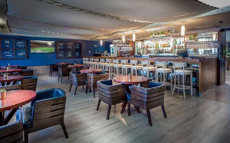 Lagoon Beach Hotel Cape Town South Africa
