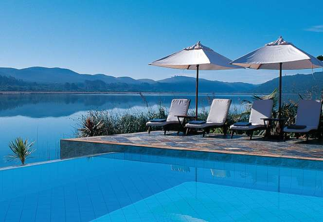 Lake Pleasant Living, Garden Route / South Africa