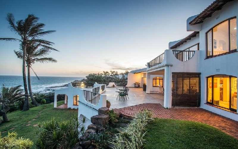 Lalaria Lodge, KwaZulu-Natal