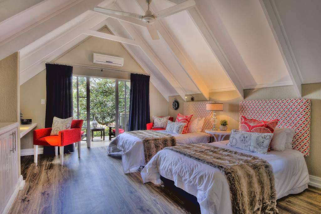 Loerie S Call Guesthouse Nelspruit South Africa