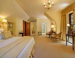 cellars hohenort hotel the madiba villa 3 bedrooms