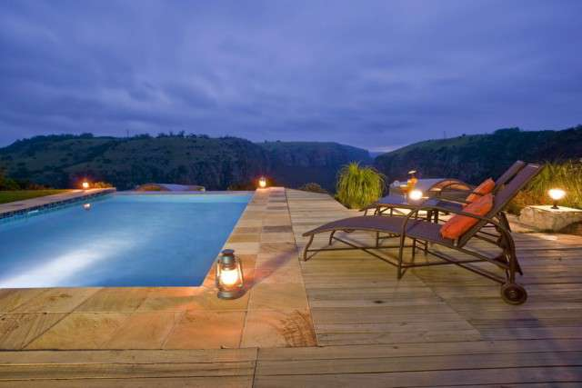 The Gorge Private Game Lodge & Spa