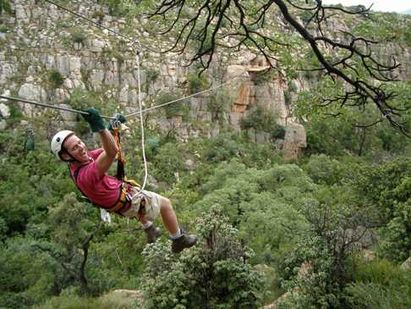 Cypress Valley Canopy Tours: Join us for Canopy Tours Zip Lines