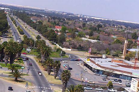 Welkom South Africa