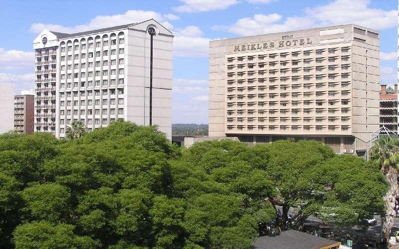 Meikles Hotel, Zimbabwe