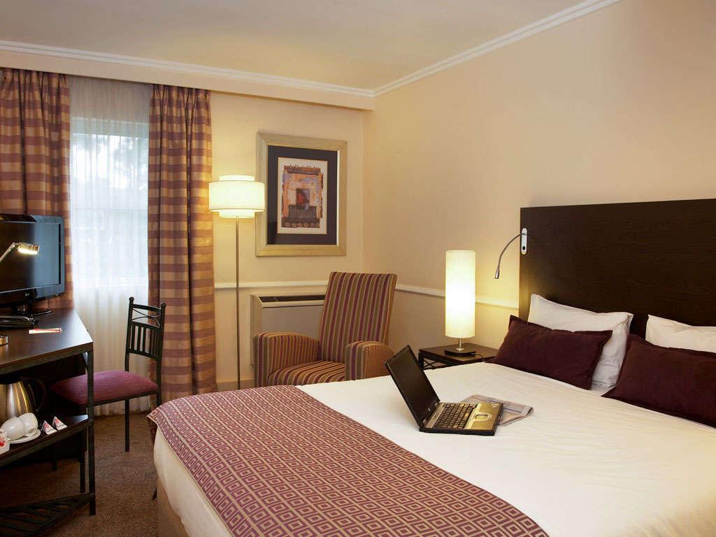 Mercure Johannesburg Midrand Hotel South Africa