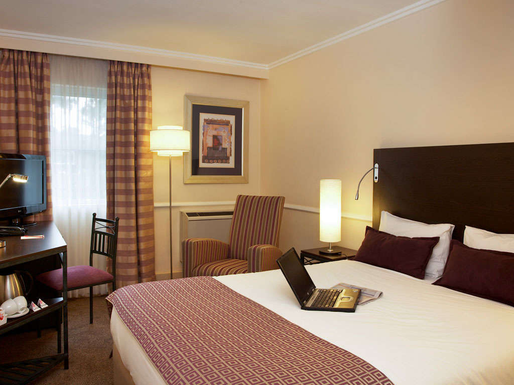 Direct Tv Cable And Internet >> Mercure Johannesburg Midrand Hotel, South Africa