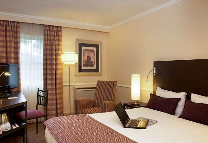 Mercure Johannesburg Randburg Hotel, Gauteng