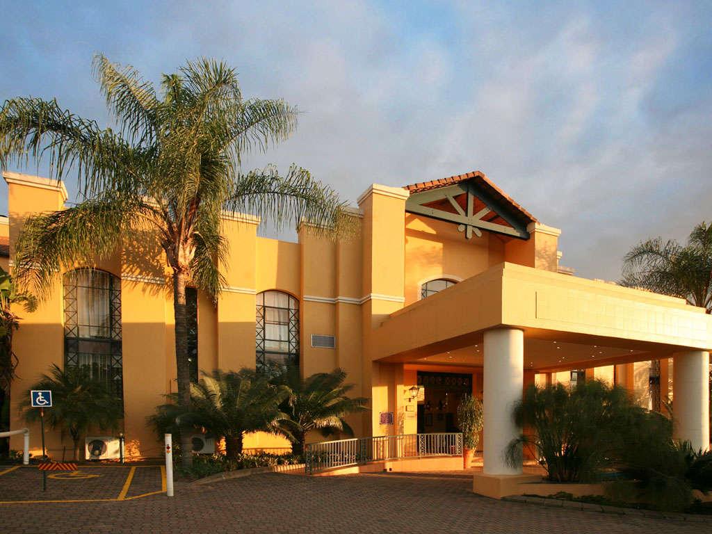 Nelspruit South Africa  city photos : Mercure Nelspruit Hotel, Nelspruit / Mpumalanga
