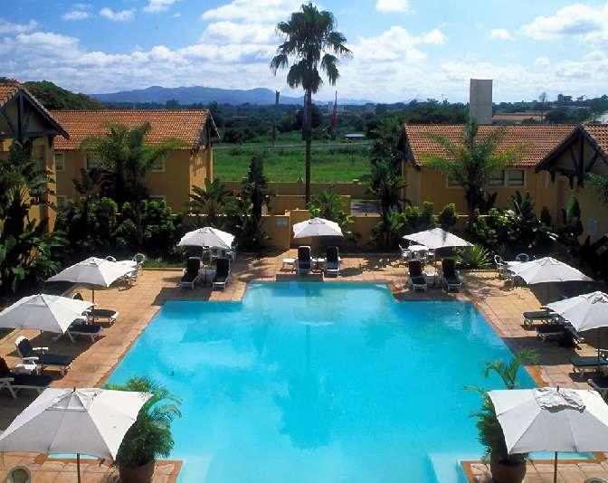 Mercure Nelspruit Hotel, Nelspruit / Mpumalanga