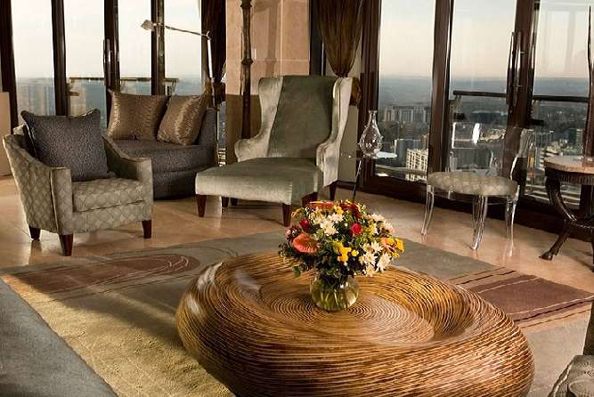 Michelangelo Towers Hotel, Sandton in Johannesburg