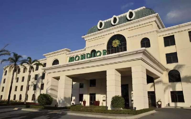 Mondior Emperors Palace