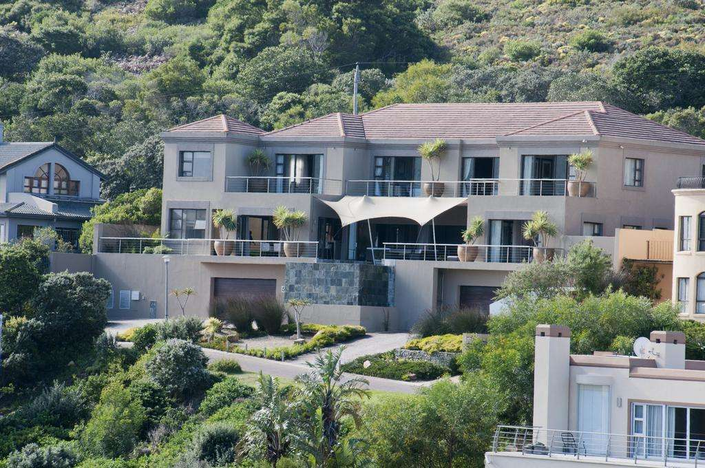 Mount Knysna Boutique Hotel, Garden Route