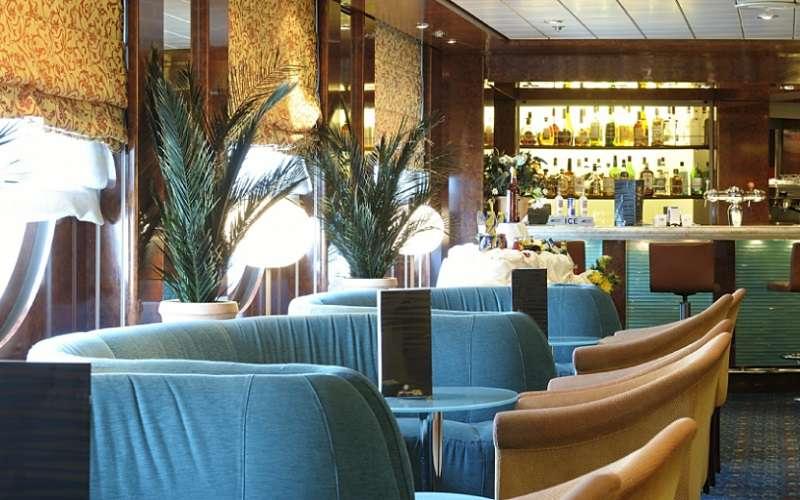 MSC Cruise - Depating Durban FOR Reunion & Mauritius