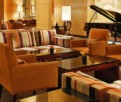 Ndau Lounge at the Hyatt Regency Johannesburg