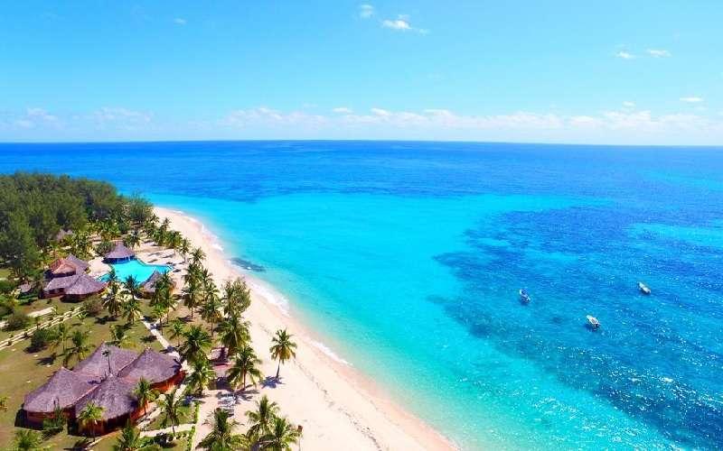 Nosy Saba Island Resort & Spa
