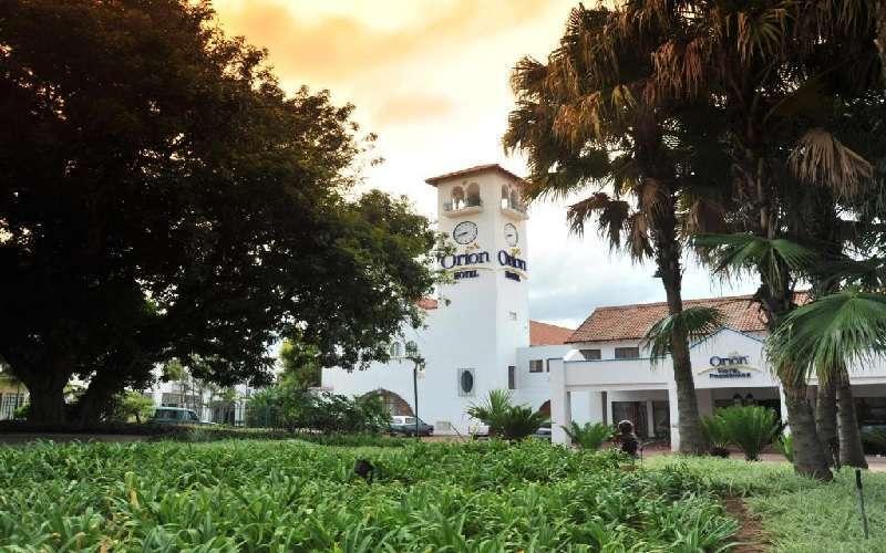 Orion Promenade Hotel Nelspruit