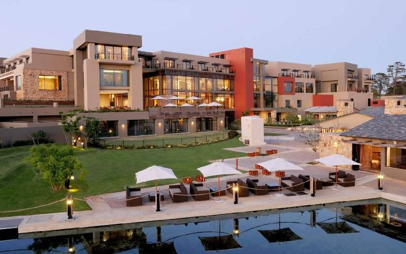 Oubaai Hotel Golf & Spa, Garden Route