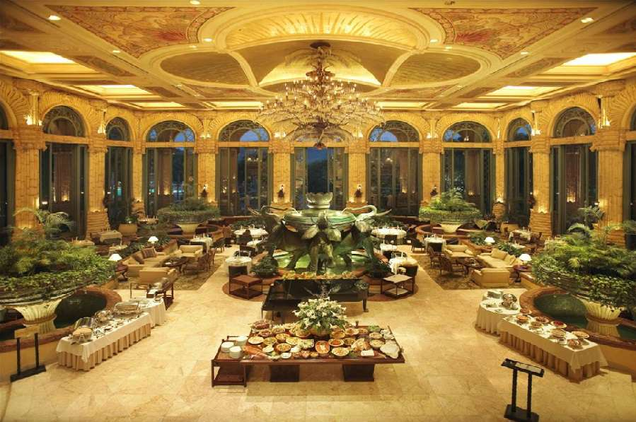 The Palace Of The Lost City >> The Palace Of The Lost City Hotel Sun City Resort