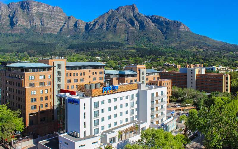 Park Inn by Radisson Newlands