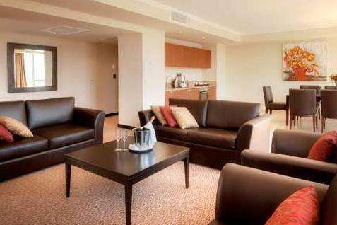 pepper club hotel & spa club tower: two bedroom deluxe suite