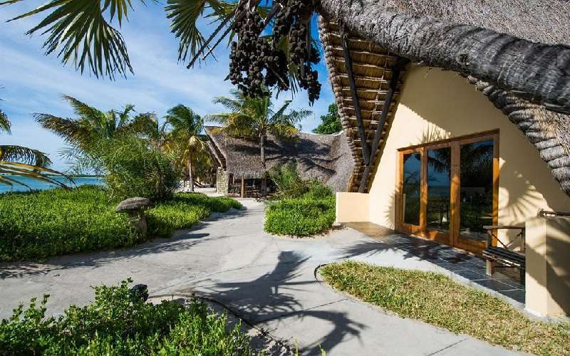 pestana bazaruto lodge mozambique rh south african hotels com