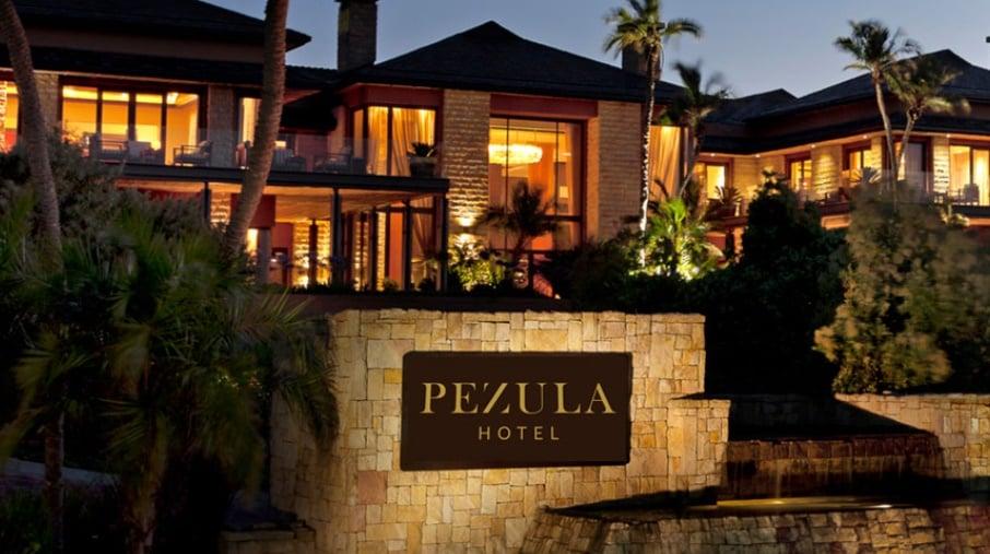 Pezula Hotel
