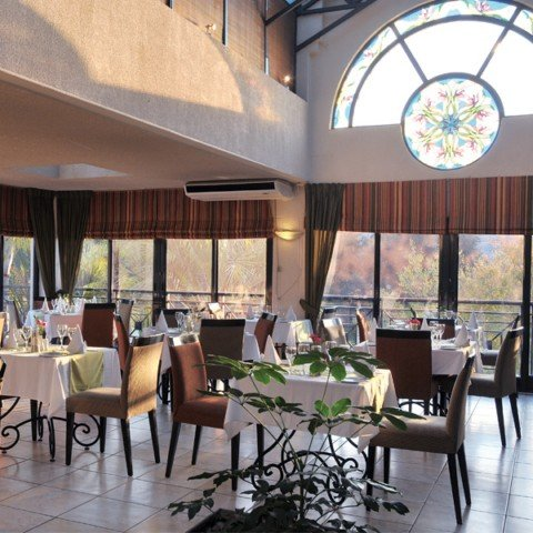 The Palm Terrace Restaurant - Protea Hotel Midrand