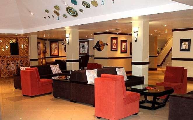 Piggs Peak Hotel & Casino, Swaziland