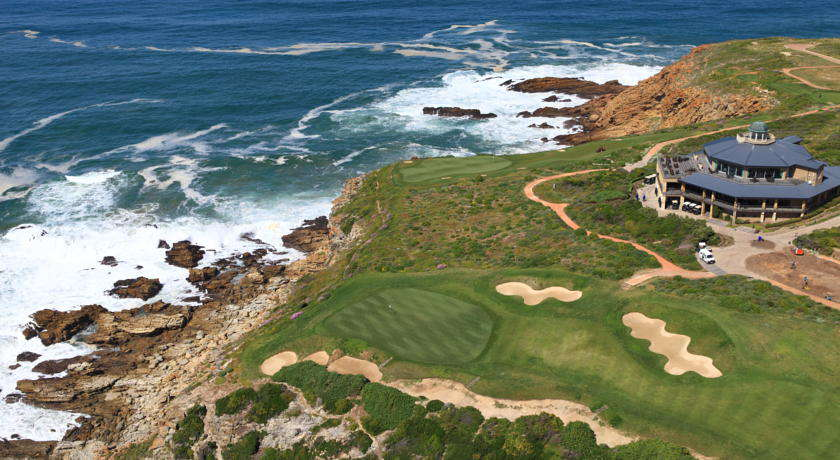 Pinnacle Point Beach and Golf Resort, Garden Route