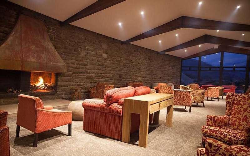Premier Resort Sani Pass Hotel Himeville South Africa